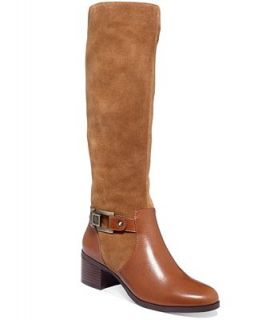 Anne Klein Joetta Tall Riding Boots   Shoes