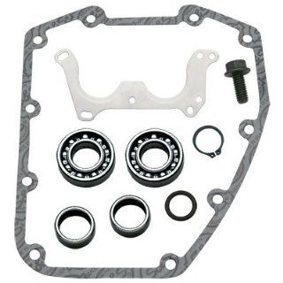 S&S Cycle 106 5896 Gear Drive Cam Installation Kit For Harley Davidson Twin Cam Motors Automotive