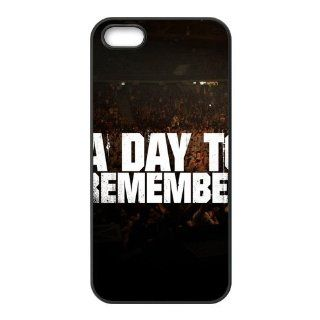 Mystic Zone ADTR Cool Music Band A Day To Remember Design Custom TPU Case Protective Skin For Iphone 5 5s iphone5 NY102 Cell Phones & Accessories