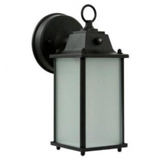 Efficient Lighting EL 102 123 Outdoor Wall Mount Lantern   Wall Porch Lights