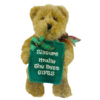 Shop Boyds Bears Plush SISSY D BEST 914452 Christmas Sisters New at the  Home D�cor Store