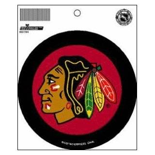 "BLACKHAWKS Ultra decal car/truck window 5""x 6"" $15 V Automotive"