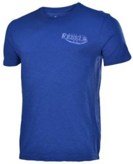 Lucky Brand Men's Triumph East Bay Rebels Shirt at  Men�s Clothing store