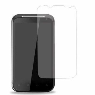 2 Pack of Anti Glare/Anti Fingerprint Screen Protection Kit for Verizon HTC Rezound 6425 in Ventev Retail Packaging Cell Phones & Accessories