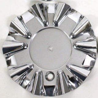 Dante Wheel Chrome Center Cap #A Automotive