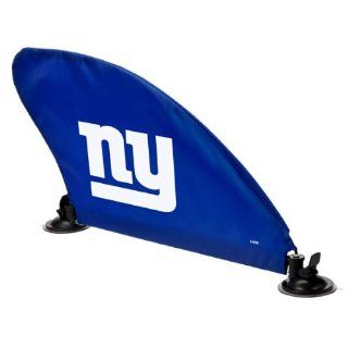 New York Giants NFL Football Car Fin Team Logo Tailgate Auto Flag  Sports Fan Automotive Flags  Sports & Outdoors