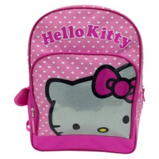 Hello Kitty Backpack   Pink