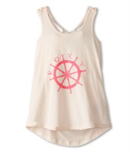 Roxy Kids Twirling Time Tank Girls Sleeveless (Multi)