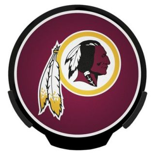 POWERDECAL NFL Washington Redskins Backlit Logo