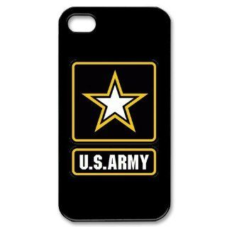 US Army iPhone 4 4s Case Hard Plastic iPhone 4 4s Case Cell Phones & Accessories