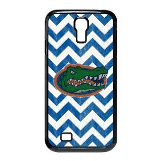 Custom Florida Gators Cover Case for Samsung Galaxy S4 I9500 S4 1369 Cell Phones & Accessories