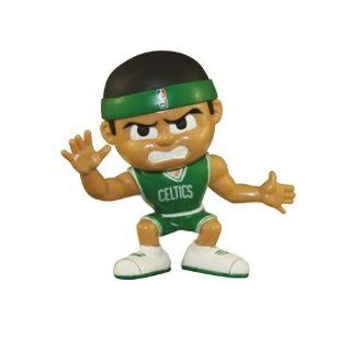 Boston Celtics Kid's Action Figure Collectible Toy   Sports Fan Bobble Head Toy Figures