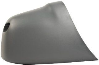 OE Replacement Toyota RAV4 Rear Driver Side Bumper Cover (Partslink Number TO1116102) Automotive