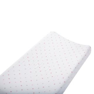 Aden & Anais oh girl changing pad cover