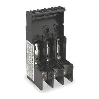Mounting Base, 3 Pole   Thermal Circuit Breakers