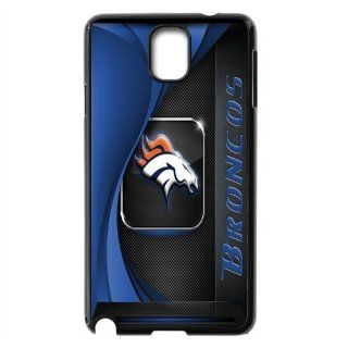 Specialcase Special Funny NFL Denver Broncos Case For the NEW Samsung Galaxy Note 3 Case Cell Phones & Accessories