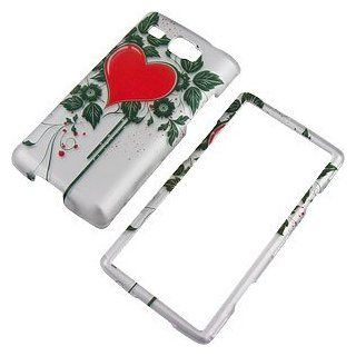 Sacred Heart Protector Case for Samsung Focus Flash i677 Cell Phones & Accessories