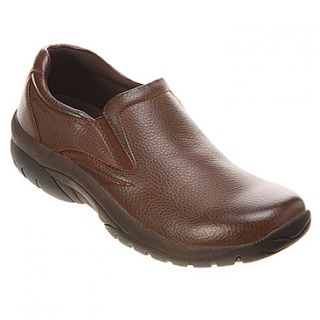 Deer Stags Jaguar  Men's   Brown Leather