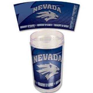 NCAA Nevada Wolf Pack 16 Ounce 4 Pack Tumblers  Sports & Outdoors