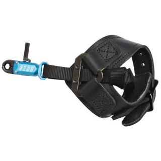 Scott Archery Hero Youth Buckle Strap Release Blue 714460