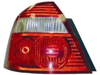 FORD FIVE HUNDRED TAIL LIGHT LEFT (DRIVER SIDE) (L&H) 2005 2007 Automotive