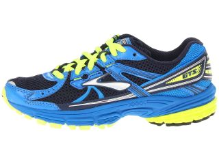 Brooks Kids Adrenaline Gts Little Kid Big Kid Electric Blue Nightlife Black
