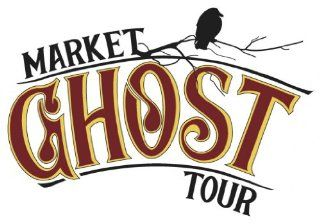 Market Ghost Tour Gift Card   $40 Gift Cards Store
