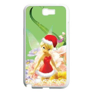 Tinkerbell Samsung Galaxy Note 2 N7100 Case Slim Fit Samsung Galaxy Note 2 N7100 Case Cell Phones & Accessories