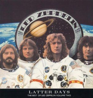 Latter Days Best of Led Zeppelin, Vol.2 Music
