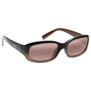 Maui Jim Punchbowl Sunglasses   Chocolate Fade Frame/Maui Rose Lens 732155