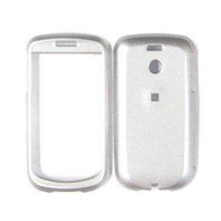 Cuffu   Silver   HTC G2 My Touch 3G (Magic) Case Cover + Screen Protector Perfect GOOGLE PHONE for Sprint / AT&T / Nextel / Tmobile / Verizon Makes Top of the Fashion In Only One LOWEST Shipping Rate $2.98   Goes With Everyday Style And Apparel Everyt