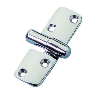 Whitecap Take Apart Hinges pair 21093