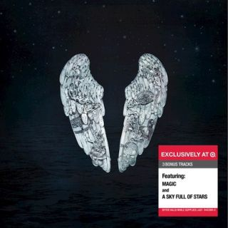 Coldplay   Ghost Stories (Deluxe Edition)   Only