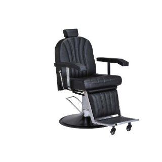 HYDRAULIC BARBER CHAIR ALL PURPOSE RECLINE BARBER SALON STYLING CHAIR   GIULIO  Professional Massage Chairs  Beauty