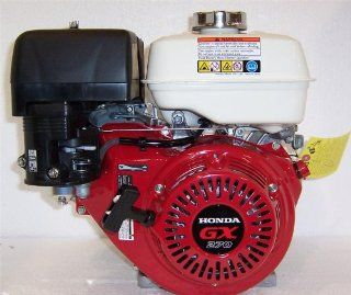 Honda Horizontal Engine 9 HP OHV 1 x 3 1/2 #GX270 PA2  Lawn Mower Air Filters  Patio, Lawn & Garden