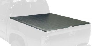 TruXedo 243301 TruXport Soft Roll Up Dual Latch Tonneau Cover Automotive