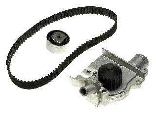 Gates TCKWP283A Engine Timing Belt Kit with Water Pump Automotive