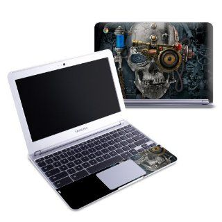 Necronaut Design Protective Decal Skin Sticker (High Gloss Coating) for Samsung Chromebook 11.6 inch XE303C12 Notebook Computers & Accessories