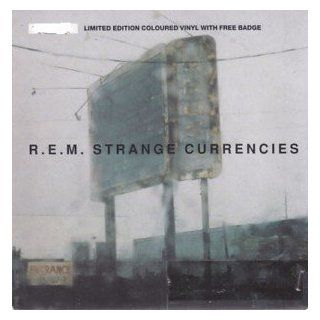 Strange Currencies (Limited Edition Colored Vinyl) Music
