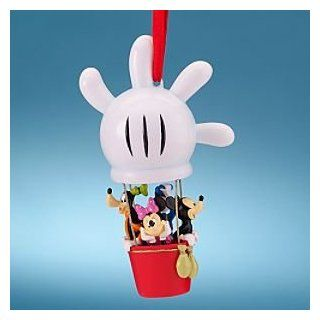 Disney Hand Balloon Mickey Mouse Clubhouse Ornament   Christmas Ornaments