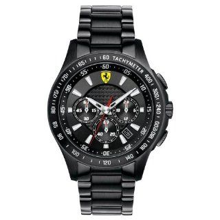 Scuderia Ferrari Men's Chronograph Watch 0830046 Watches