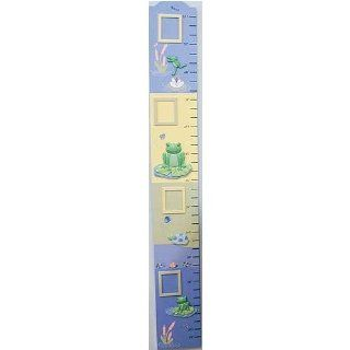 Leap Froggie   Growth Chart Toys & Games