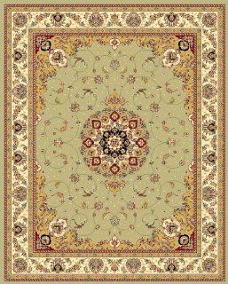Safavieh Lyndhurst Collection LNH329C Red and Ivory Area Runner, 2 Feet 3 Inch by 14 Feet