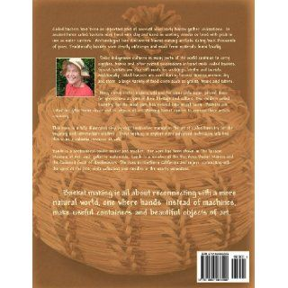 Pine Spirit A modern approach to the ancient art of coiled basket making (Volume 1) ms sande rowan 9781469963556 Books