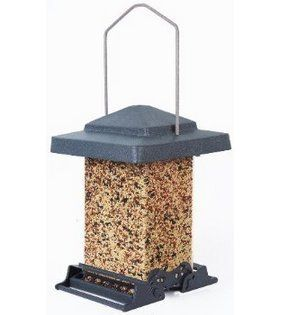 Heritage Farms Vista Squirrel Proof Bird Feeder, cheap, bird, feeders, caged, bird, water, nature Pet Supplies / Shops  Hunting Dog Equipment  Sports & Outdoors