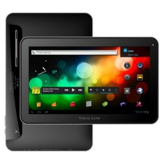 Visual Land Prestige 10 Android Tablet (ME 110
