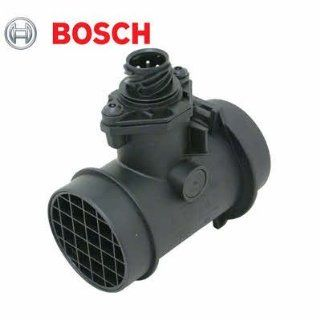 BOSCH MASS AIR FLOW SENSOR FOR 1996 1998 BMW 318i CONVERTIBLE   13621736224 Automotive