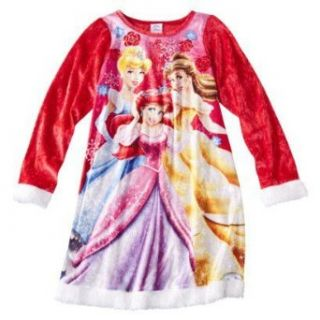 Disney Princess Girls Nightgown (6) Clothing