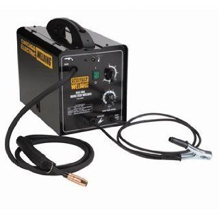 Chicago Electric Welding Systems 180 Amp MIG/Flux Wire Feed Welder   Mig Welding Equipment