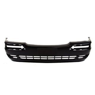 CarPartsDepot 352 191048 10 FRONT BUMPER FACIAL COVER PRIMERED FASCIA PLASTIC GM1000626 Automotive